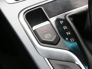 2018款1.4T 自动锋睿型 驻车制动器