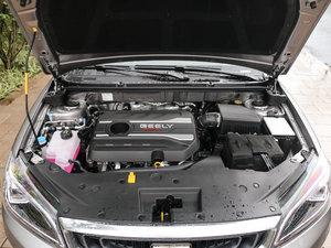 2018款1.4T 自动锋睿型 发动机