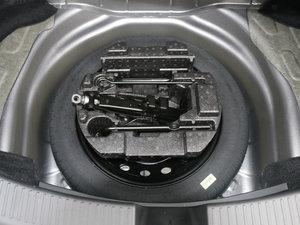 2018款1.4T 自动锋睿型 备胎