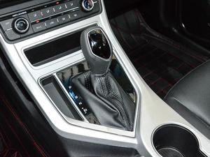 2018款1.5L 自动尊贵型 变速挡杆