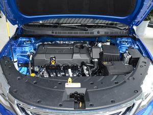 2018款1.5L 自动尊贵型 发动机