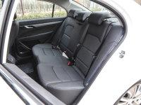空間座椅帝豪EV后排座椅