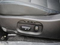 空間座椅帝豪EV座椅調節