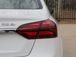 2018款EV450 尊贵型 尾灯