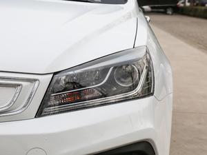 2018款EV450 尊贵型 头灯