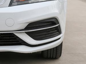 2018款EV450 尊贵型 雾灯