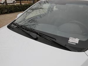 2018款EV450 尊贵型 雨刷