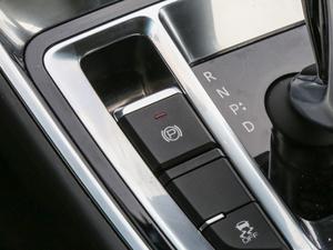 2018款EV450 尊贵型 驻车制动器