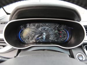 2018款EV450 尊贵型 仪表