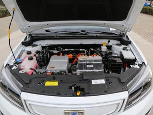 2018款EV450 尊贵型 发动机