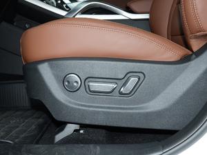 2018款1.8TD 自动两驱智尊型4G互联版 座椅调节