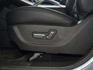 2018款1.8TD 自动两驱智慧型4G互联版 座椅调节