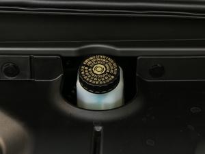 2018款1.8TD 自动两驱智尊型4G互联版 其它