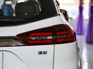 2018款1.8TD 自动两驱智雅型 尾灯