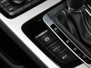2018款1.8TD 自动两驱智雅型 驻车制动器