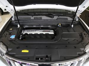 2018款1.8TD 自动两驱智雅型 发动机