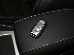 2018款1.8TD 自动两驱智雅型 钥匙