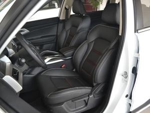 2018款2.0L 手动两驱智雅型 前排座椅
