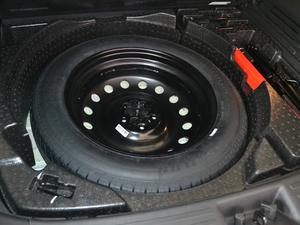 2018款2.0L 手动两驱智雅型 备胎