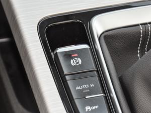 2018款1.8TD 手动两驱智雅型 驻车制动器