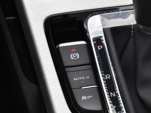 2018款1.8TD 自动两驱智联型4G互联版 驻车制动器