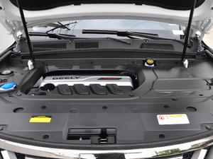 2018款1.8TD 自动两驱智联型4G互联版 发动机
