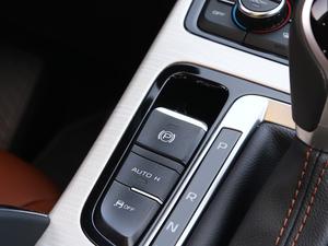 2018款1.8TD 自动两驱智尊型4G互联版 驻车制动器