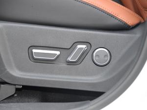 2018款运动版 1.8TD 自动两驱智尊型 座椅调节