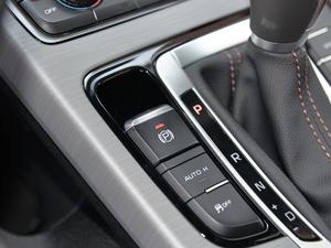 2018款运动版 1.8TD 自动两驱智尊型 驻车制动器