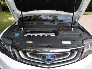 2018款运动版 1.8TD 自动两驱智尊型 发动机