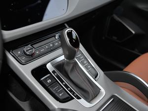 2018款运动版 1.8TD 自动两驱智尊型 变速挡杆