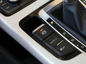 2018款1.8TD 自动四驱智尊型4G互联版 驻车制动器