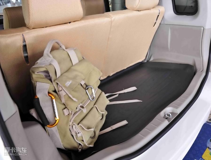 北斗星空间座椅图片 4S店经销商 爱卡汽车网 -北斗星空间座椅图片高清图片