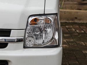 2015款1.4L 全能升级版 头灯