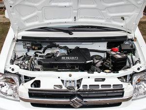 2015款1.4L 全能升级版 发动机
