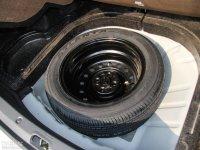 其它利亚纳A6三厢备胎