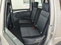 空间座椅北斗星X5后排座椅