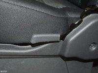空间座椅北斗星X5座椅调节