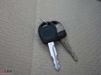其它森雅M80钥匙