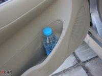 空间座椅森雅M80车门储物空间