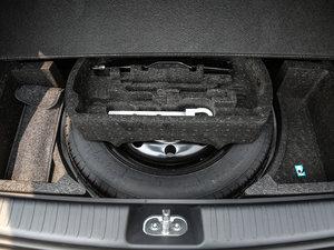 2017款1.6L 自动豪华型 备胎