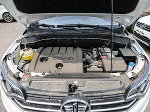 2017款1.6L 自动豪华型 发动机
