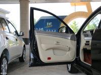 空间座椅俊风E11K驾驶位车门