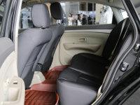 空间座椅俊风E11K后排空间