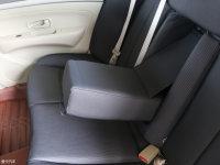 空间座椅俊风E11K后排中央扶手