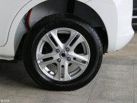 细节外观俊风ER30轮胎