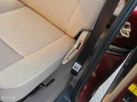 空间座椅俊风CV03 座椅调节