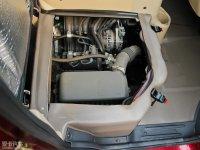 其它俊风CV03 发动机