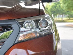 2017款1.9T 手动四驱豪华型 头灯