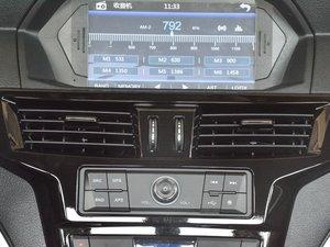 2017款1.9T 手动四驱豪华型 空调出风口
